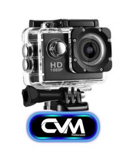 Camera hành trình chống nước FullHD 1080P