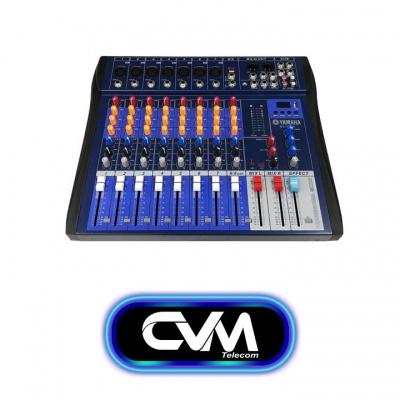 Bộ trộn âm thanh Mixer 8 line Yamaha M8-USB