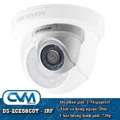 Hình ảnh Camera analog quan sát trong nhà