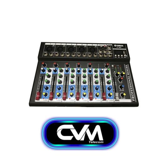 bo tron am thanh Mixer Yamaha F7