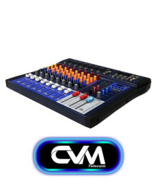 bo tron am thanh Mixer Yamaha M8