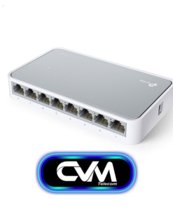 Switch Tp-Link TL-SF1008D 8 Port