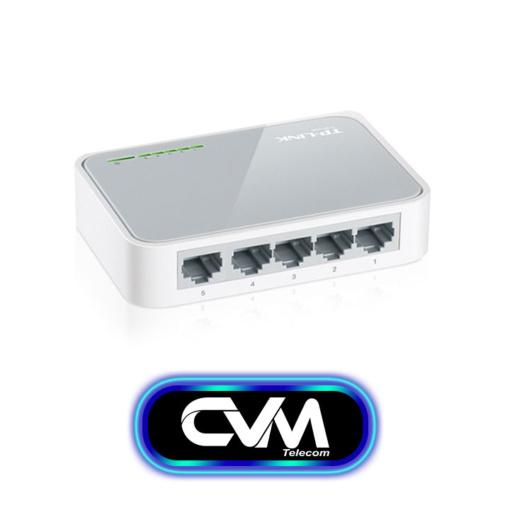 Bộ chia mạngTp-Link TL-SF1005D