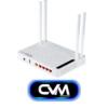 Bộ phát Bộ phát WiFi TotoLink A2004NS chuẩn AC1200