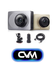 Camera hanh trinh Xiaomi Yi Smart Car DVR 2K