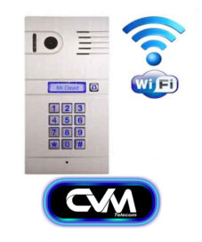 Chuông cửa Camera Wifi ControlCam
