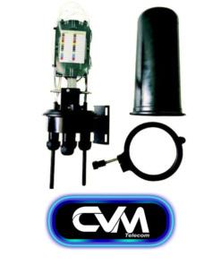 Măng xông quang HCN 50Q-48