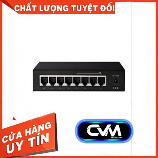 Bộ chia mạng TotoLink SW804P 8 cổng