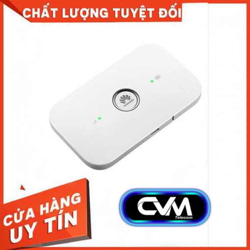 Bộ phát Wifi 4G Huawei E5573Cs-322 150Mbps