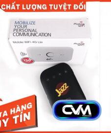 Bộ phát Wifi 4G JAZZ MF673