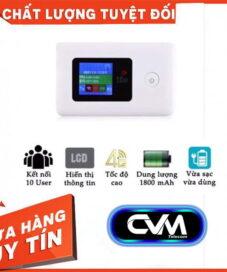 Bộ phát Wifi 4G LR112D