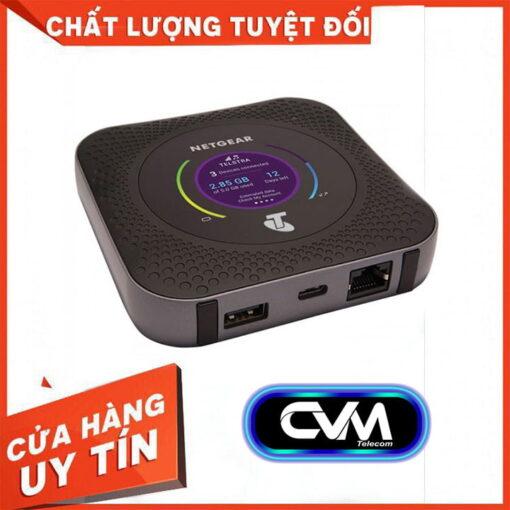 Bộ phát Wifi 4G Netgear MR1100