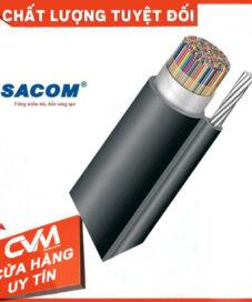 Cáp điện thoại 200 đôi Sacom