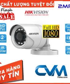 Camera DS-2CE16B2-IPF