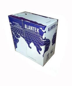 Cáp mạng Alantek cat5e UTP
