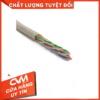 Cáp mạng HDPRO Cat6A uTP Copper