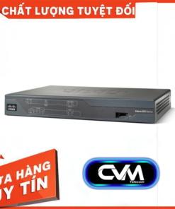 Router CISCO 888-SEC-K9