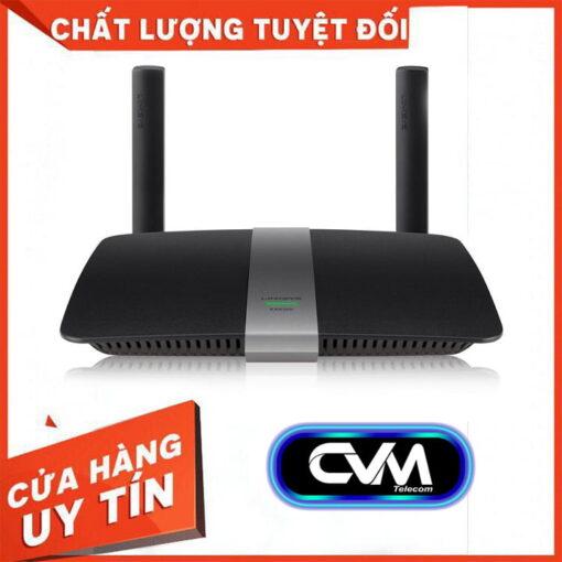Router WiFi CISCO LINKSYS EA6350