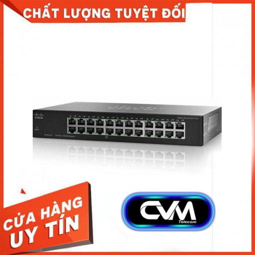 Switch Cisco SF95-24 24-port