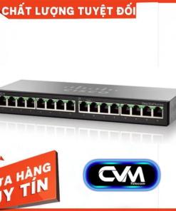 Switch Cisco SG95-16 16-port Gigabit