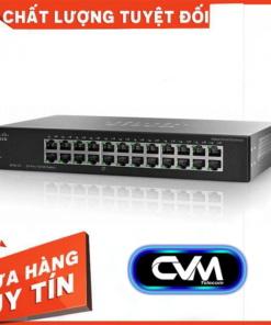 Switch Cisco SG95-24 24-port Gigabit Ethernet
