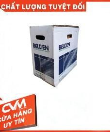 cáp mạng Belden Cat6 UTP