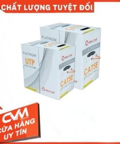 goddenlink cat5e utp premium