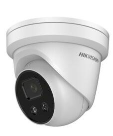 Camera IP Dome HIKVISION DS-2CD2326G1-I/SL