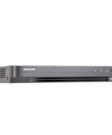 Đầu ghi hình DS-7308HUHI-K4 Hybrid TVI-IP 8 kênh TURBO 4.0 HIKVISION