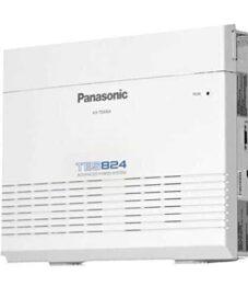 Tổng đài Panasonic KX-TES824 06 line
