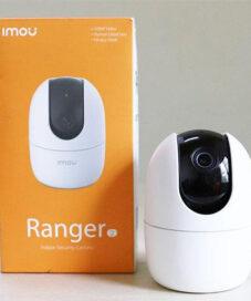 Camera IP Wifi Dahua IPC-A22EP IMOU