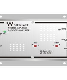Bộ khuếch đại truyền hình Winersat WIA 860I
