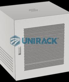 TỦ RACK UNR-10U D500